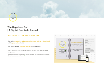How The Notion Bar Creates Beautiful Products with GoFullPage